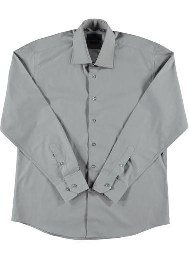 Men Club Gömlek Pembe
